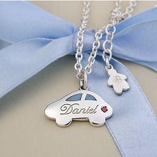 Kaiu engravable baby jewellery childrens jewellery personalized for baby boys engrave his names kaiuhk negle Images