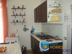 casa Stretta apartments in Positano centre
