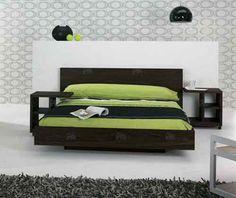 new bedroom design-i-like headboard