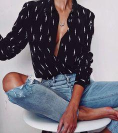 lagence silk Women's Jeans - http://amzn.to/2i8XN7s
