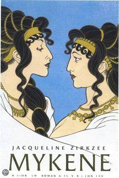 MYKENE - Jacqueline Zirkzee - € 24,95 - GRATIS VERZENDING - 9789054291435. In het meeslepende epos Mykene zijn elementen uit de oude Griekse mythologie en geschiedenis met elkaar verweven tot een romantisch en avontuurlijk verhaal. De ambitieuze Agamemnon van Mykene trouwt met Klytemnestra, prinses van Sparta. Haar ondernemende zuster, de schone Helena, laat zich schaken door de charmante zoon van de Trojaanse koning en vormt...BESTELLEN BIJ TOPBOOKS OF VERDER LEZEN? KLIK OP BOVENSTAANDE…