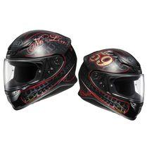 Shoei - RF-1200 Inception Helmet