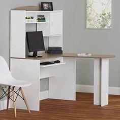 L Shaped Wooden Desk - A Complete Guide - Corner Office Desk Guide