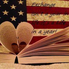 <3 EXCHANGE <3 A year has 365 days, 8760 hours, 525600 minutes and 31.556.925.445 seconds. Ik ben nu 15 jaar, dus dan kun je nagaan hoeveel dagen, uren, minuten en seconden ik al in Nederland leef. Natuurlijk ken je je eigen land en cultuur het beste, maar juist daarom begint het mij hier te 'vervelen'. Ik vind andere culturen en talen altijd al super interessant en daarom lijkt het mij zo leuk om te weten en ervaren hoe Amerikanen leven.