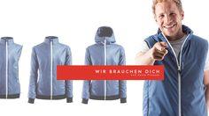 Die ROTAUF-Bekleidung wird aus umweltfreundllichen Materialien in der Schweiz genäht und zum fairen Preis angeboten. Möglich ist dies dank direktem Vertrieb, dem Verzicht auf aufwendiges Marketing und vor allem dank DIR.