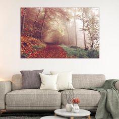Μυθικό μονοπάτι πίνακας σε καμβά Love Seat, Painting, Furniture, Home Decor, Art, Art Background, Decoration Home, Room Decor, Painting Art