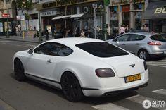 Bentley Continental GT Speed 2012 7
