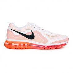 Nike Air Max 2014 621077-102 Sneakers — Running Shoes at CrookedTongues.com