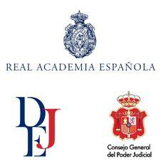 ¡Ya se puede consultar el «Diccionario del #español jurídico» de la Real Academia Española! http://dej.rae.es