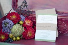Amelie styled shoot by The Emerics. Stationery by Paper and Home.