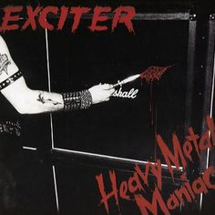 Heavy metal maniac 1983