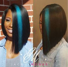 The @jacqemonae Effect - http://community.blackhairinformation.com/hairstyle-gallery/weaves-extensions/the-jacqemonae-effect/