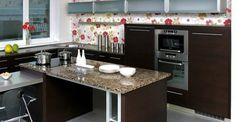 Kuchyňa Dub wenge Kitchen Island, Home Decor, Island Kitchen, Decoration Home, Room Decor, Home Interior Design, Home Decoration, Interior Design