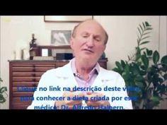 Dicas para emagrecer com o Dr  Alfredo Halpern, criador da dieta dos pontos