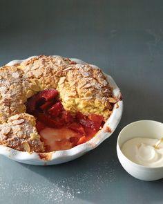 Quince Biscuit Pie Recipe