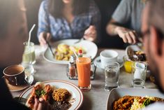 3 Strategies To Dining Out With Food Allergies