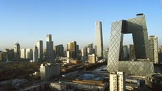 Image result for cctv china building
