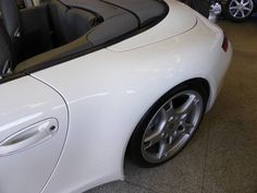 Porsche 4S Convertible and my spring detour - Porsche 911 For Sale - 2006 4S Cabrio