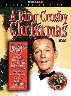 a bing crosby christmas - Bing Crosby Christmas Music