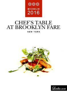 2016 3 star michelin restaurants new york chefs table at brooklyn fare