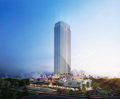 Tập đoàn Vingroup::Khởi công xây dựng khách sạn 5 sao cao nhất vùng duyên hải Bắc Bộ - http://skyhotel.vn/tin-tuc-khach-san/tap-doan-vingroupkhoi-cong-xay-dung-khach-san-5-sao-cao-nhat-vung-duyen-hai-bac-bo