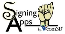 Read More About Signing Math & Science Sign Language Dictionary, American Sign Language, Assistive Technology, Childrens Hospital, Teaching, Learning Asl, Alternative Medicine, High School, Science