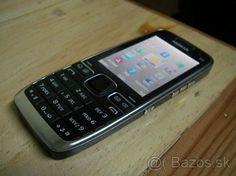 Nokia E52 - 1