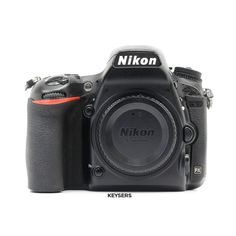 The #Nikon D750 Body is a 24.3 megapixel, mid frame #Camera that is ideal for any situation. It is also the first Nikon to get the 51 point multi cam auto-focus module in tact, and it is a pleasure to use. #NikonPhotography Multi Cam, Used Cameras, Camera Equipment, Nikon Photography, Charger, Product Description, Frame, Picture Frame, Frames