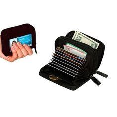Çok Gözlü Cüzdan Micro Palm Wallet 17,35 TL eMc Teknoloji'den Sanalpazar.com'da