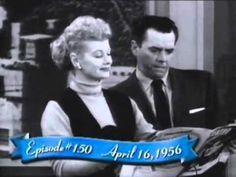 Top Ten I Love Lucy Episodes | the #vitameatavegamin episode is #1 @Irna Lubis @irnasaurus. Love the magnet!!!