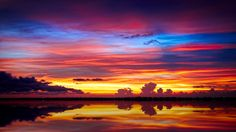 Cape Coral, FL sunset | Flickr - Photo Sharing! Cape Coral, Florida.