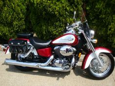 2001 honda shadow ace 750 - Google Search