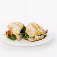 14 ricette per panini light da mangiare durante una dieta