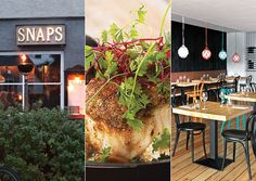The best eats in Iceland's capital