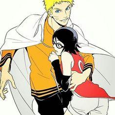 Anime Naruto, Naruto And Shikamaru, Naruto Gaiden, Naruto Shippuden Anime, Naruto And Sasuke, Gaara, Boruto, Sarada Uchiha, Sasunaru