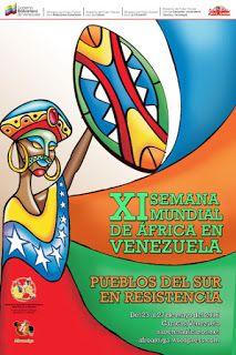 Attilio Folliero: Las culturas del mundo en Venezuela: XI Semana de ...