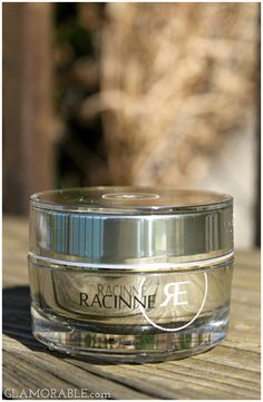 Racinne Ultimate Youth Power Serum & Cream Review, Pictures | via @glamorable #bbloggers #beauty #skincare #moisturizer #serum #antiaging #beautyproducts