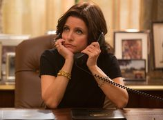 Veep: Renewed: Renewed or Canceled? Find Out the Fate of All Your Favorite Shows