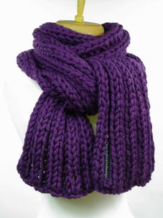 i saw a vision of a deep purple scarf laid out on the bed with a pair of cranberry five finger gloves this am when i woke up. Purple Love, All Things Purple, Shades Of Purple, Deep Purple, Purple Stuff, Purple Accessories, Purple Scarves, Purple Reign, My Favorite Color