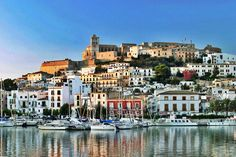 ibiza-spain, maybe worth a trip in the offseason