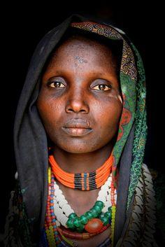 Afrika - Omo valley, Ethiopia