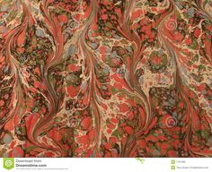 Vintage Marbled Paper - Download From Over 29 Million High Quality Stock Photos, Images, Vectors. Sign up for FREE today. Image: 1161286