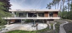Gallery of Dune Villa / HILBERINKBOSCH architects - 1