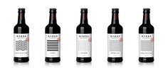 Bottle Labels, Beer Bottle, Beer Labels, Beer Packaging, Packaging Design, Drinks Of The World, Beer Label Design, Wine Label, Bottle Design