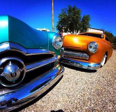 50ford and merc