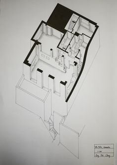 Ong Hei Cheng Alexandra: Project1 - Villa Muller