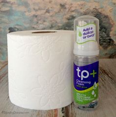 My New On The Go Best Friend #tpPlus (Plus $3 off right now) - Blog By Donna #ad
