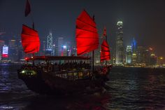 Hong-Kong. by Natale Zito on 500px