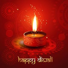 30 Best and Beautiful Diwali Greeting card Designs and backgrounds!!!