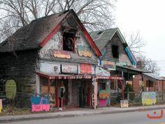 Mt. Elliott Houses
